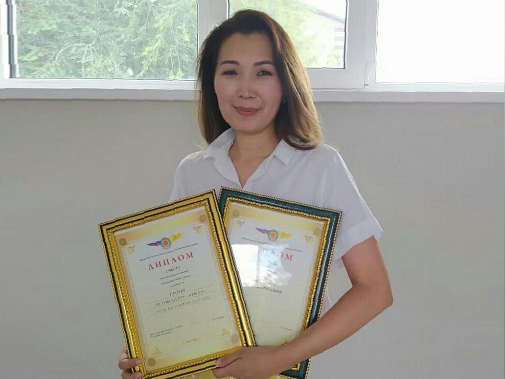 Объявлены имена победителей конкурса «Лидеры Калмыкии. Туризм»
