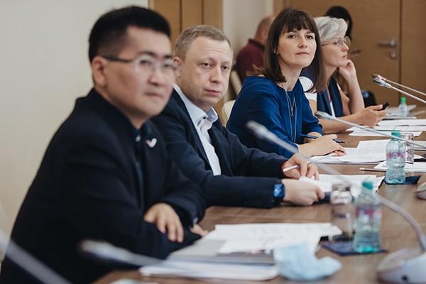 """Журналисты ГТРК """"Калмыкия"""" в числе лучших"""