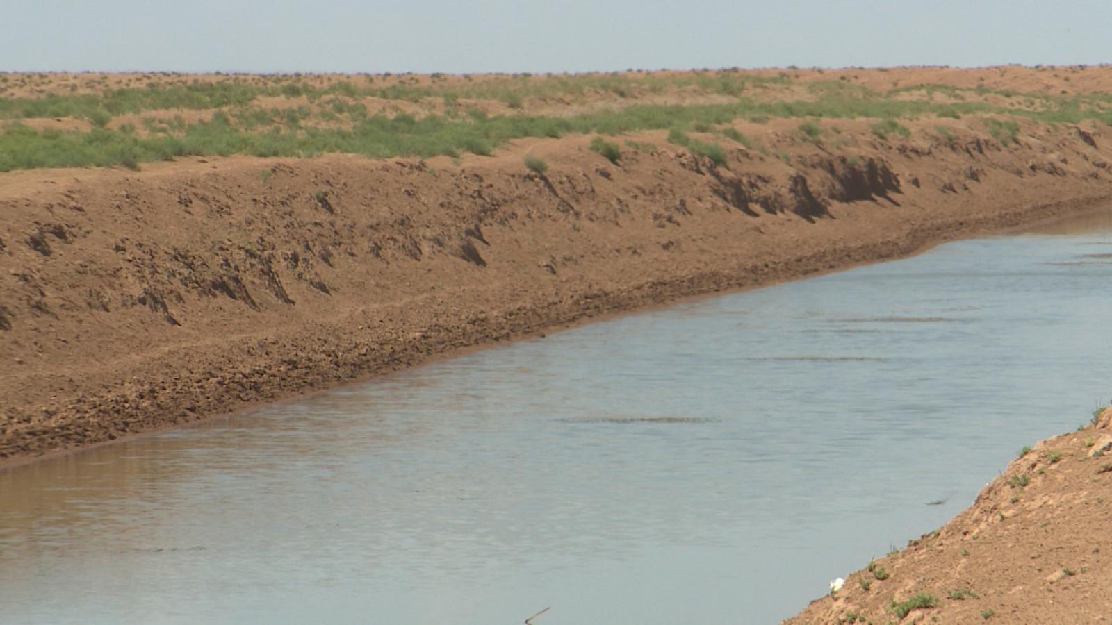Жители Кетченеровского района рассказали о проблеме с водой