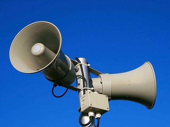 В Калмыкии пройдет первая Всероссийская централизованная комплексная проверка систем оповещения