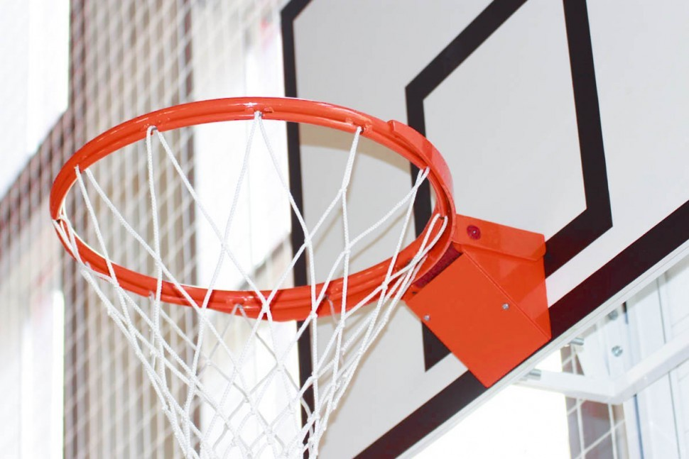 В Ики-Чоносовской средней школе после капитального ремонта открылся спортивный зал