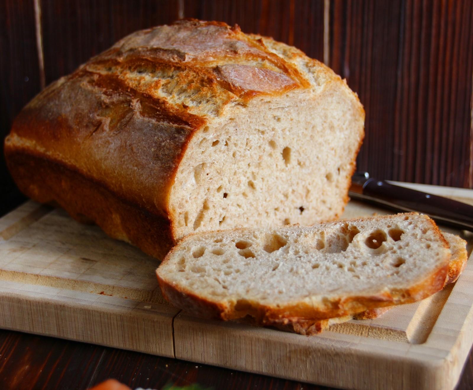 Сегодня Всемирный день хлеба