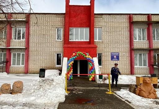 Спустя 16 лет в поселке Нарын Приютненского района вновь открывает двери детсад «Солнышко»