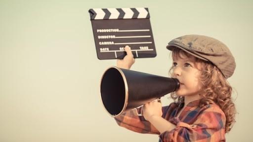 Продолжается прием заявок для участия в проекте Эллы Манжеевой «Детская киношкола»