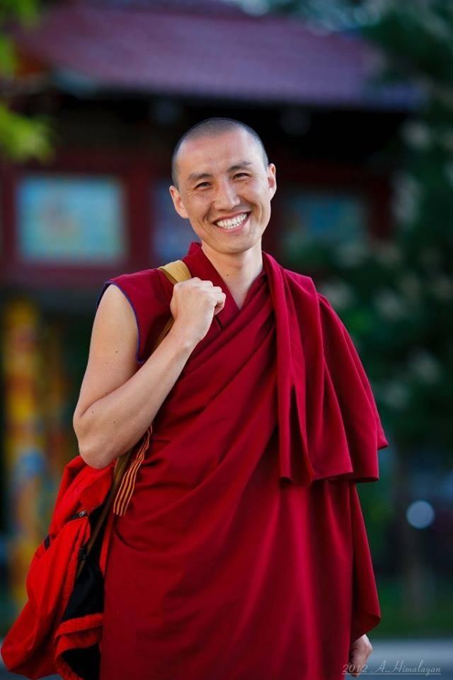 Центральный хурул возобновляет воскресные прямые эфиры, посвященные изложению основ Учения Будды