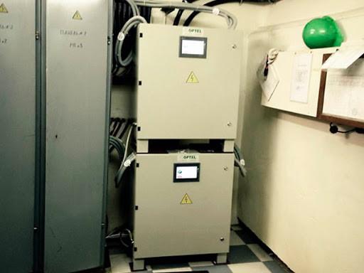 В 8 городских соцобъектах и многоквартирных домах появились цифровые оптимизаторы энергопотребления