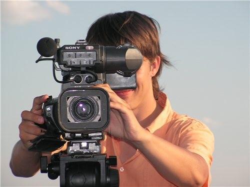 Сегодня состоится показ фильмов, снятых участниками  детской киношколы
