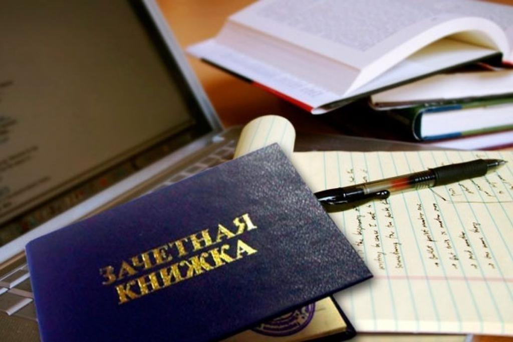 В Калмыцком Госуниверситете сегодня возобновилась зимняя сессия