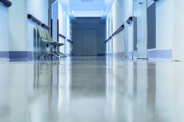 Определено место размещения нового инфекционного госпиталя на 200 мест