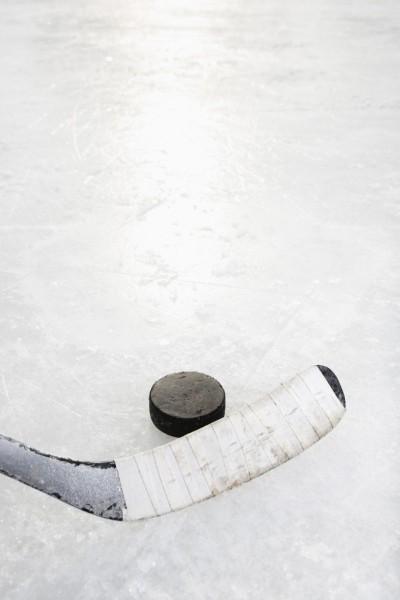 Завтра в селе Малые Дербеты состоится детский турнир по хоккею