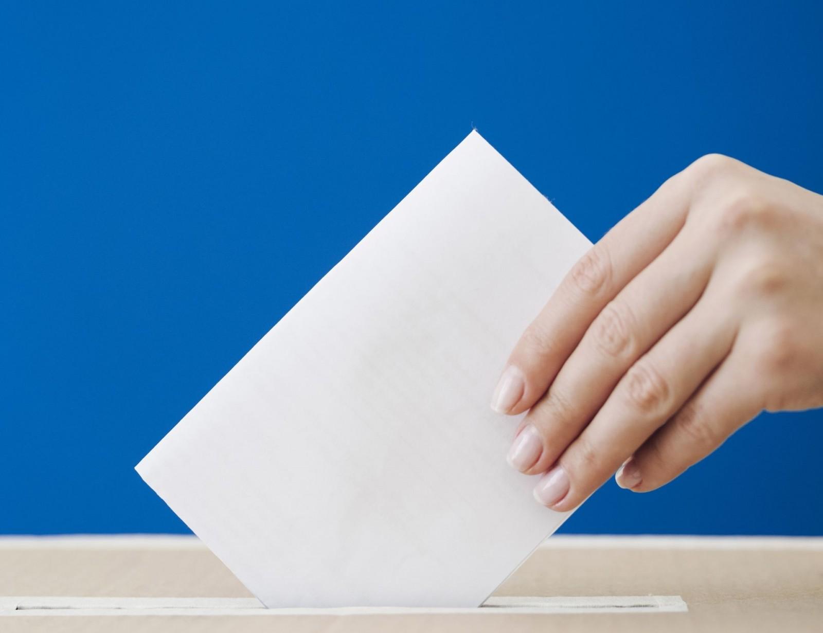 Территории для благоустройства определят голосованием
