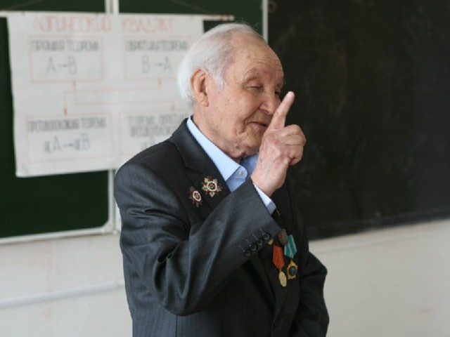 Сегодня стартует 13 республиканская математическая олимпиада имени Пюрви Эрдниева