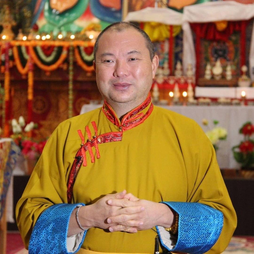 27 февраля - День явления чудесных сил Будды Шакьямуни