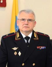 Сегодня министр внутренних дел региона Сергей Никифоров проведет личный прием граждан