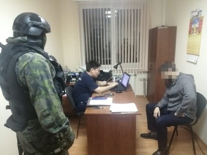 В Калмыкии предъявлено обвинение шести фигурантам уголовного дела о рейдерском захвате предприятий