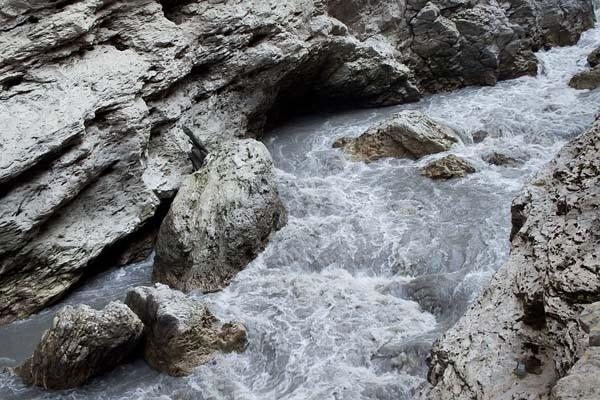Стали известны подробности несчастного случая на берегу реки «Белая» в республике Адыгея