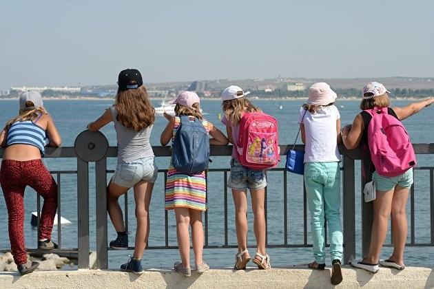 С 20 мая в России стартует программа детского туристского кешбэка