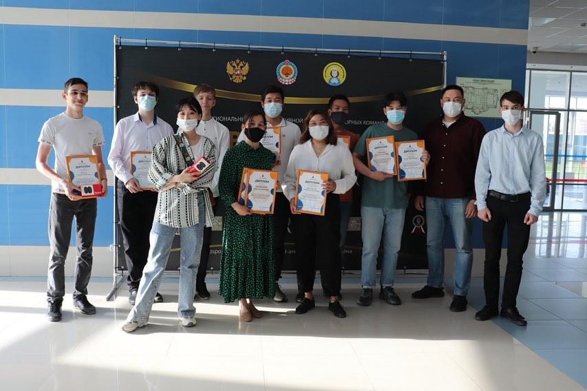 Объявлены победители детского конкурса «Мы – за здоровое будущее»