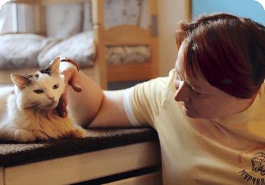 Что такое передержка животных?
