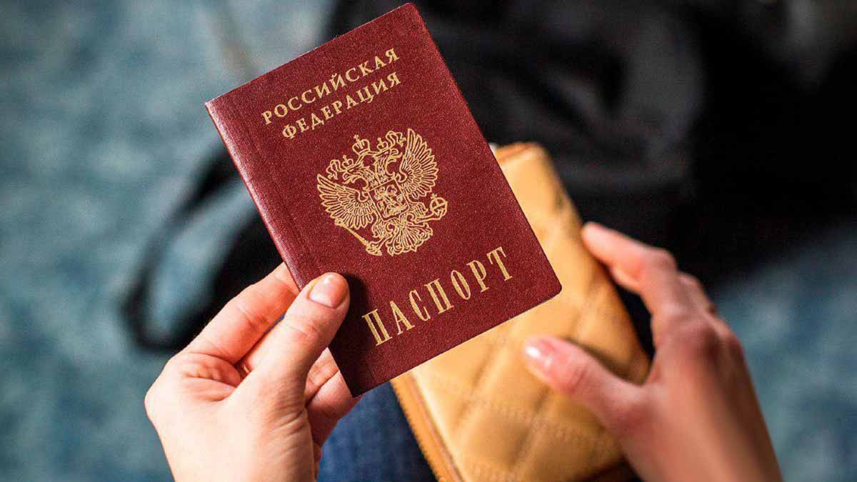 Сроки на смену паспорта увеличены