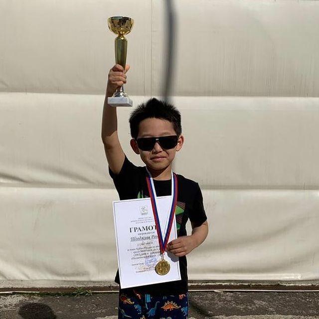 Подрастающее поколение подтверждает статус шахматной республики