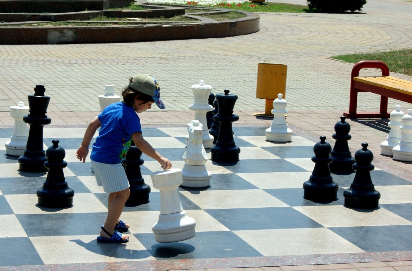 """""""Шахматы - больше, чем игра"""" - о развитии этого вида спорта в республике."""