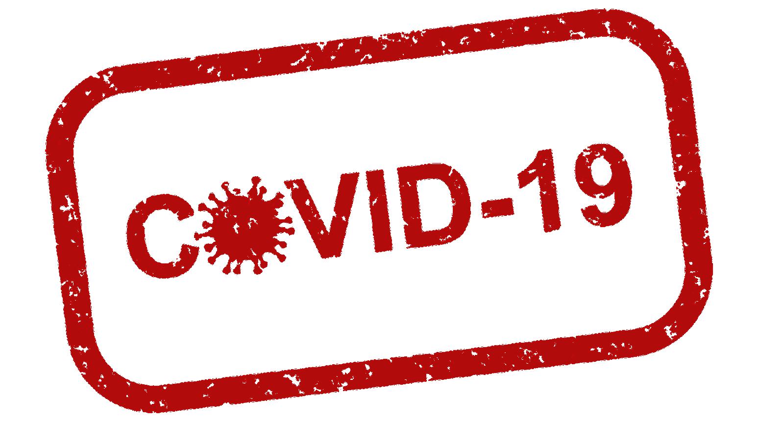ОПЕРАТИВНАЯ ИНФОРМАЦИЯ по распространению COVID-19