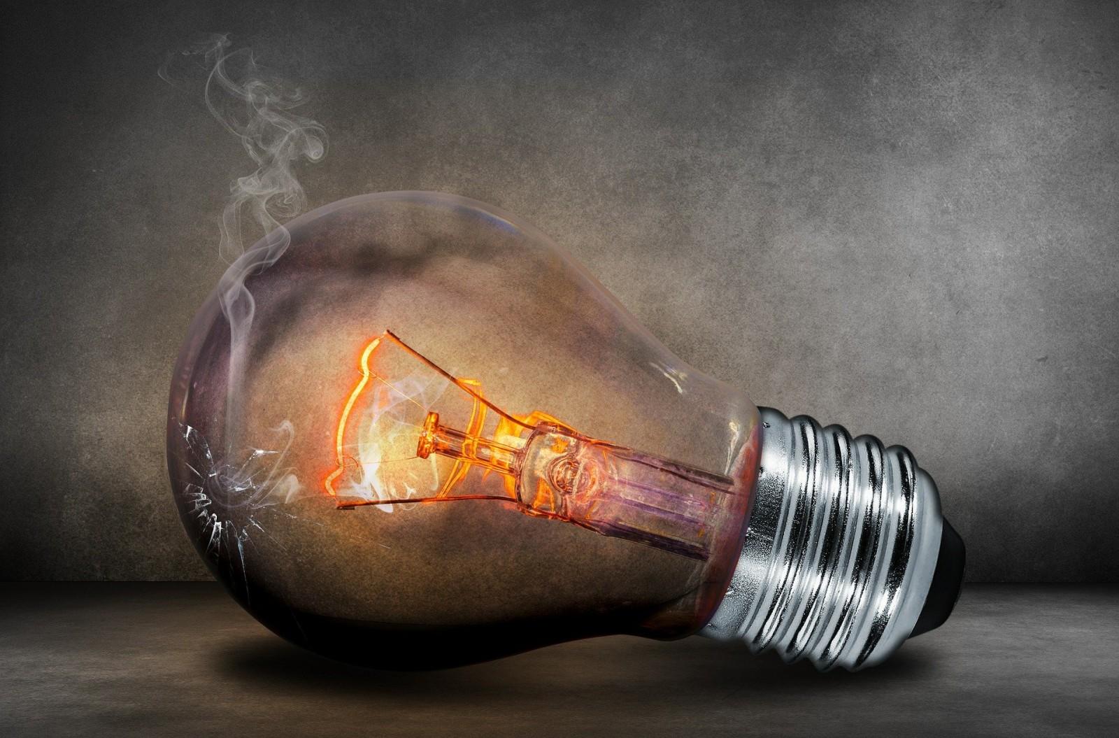Новый летний максимум потребления электричества зафиксирован в Элисте