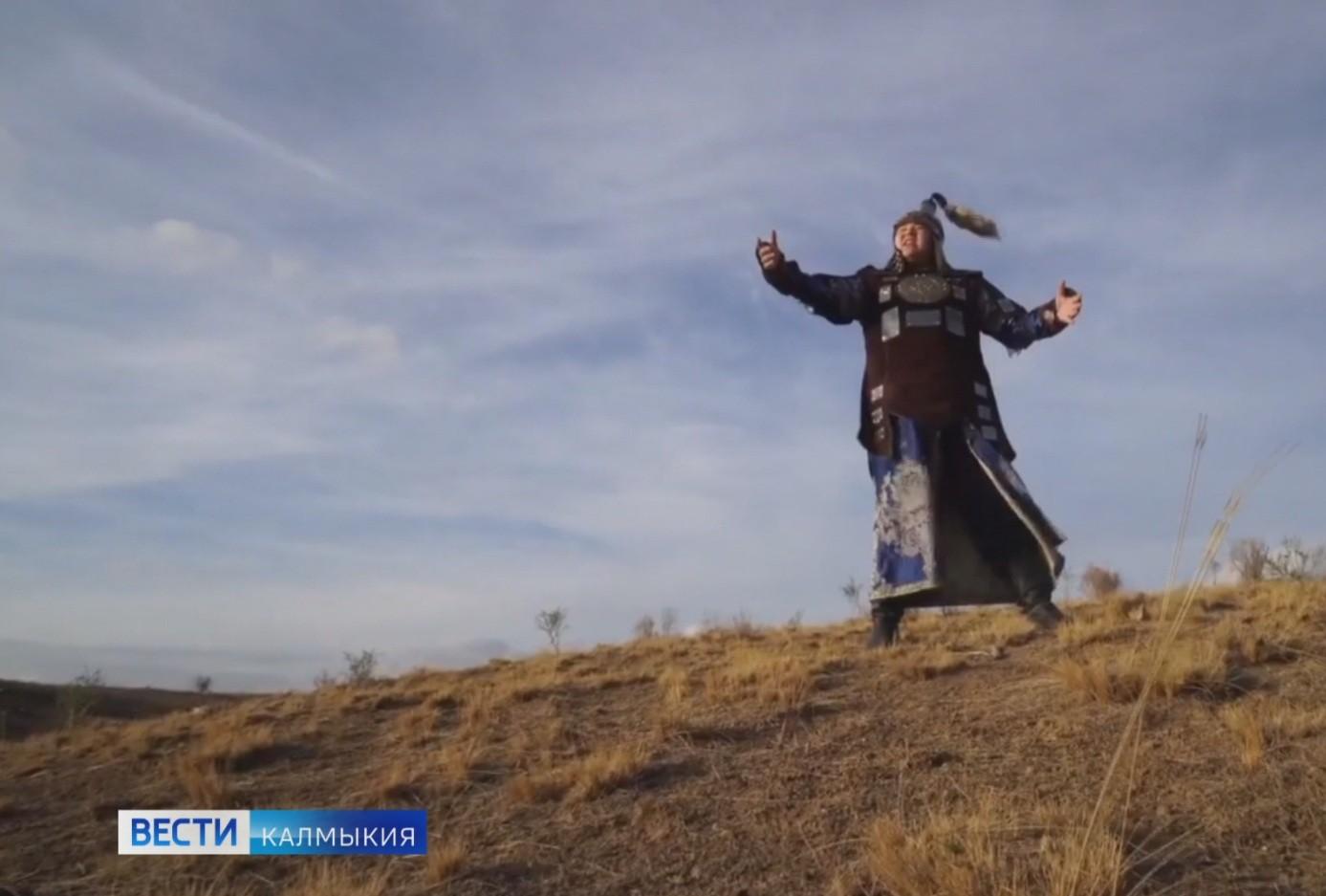Юные артисты Калмыкии заняли призовые места на Международном фестивале «Серебряная ласточка»
