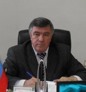 Калмыкия простилась с Владимиром Николаевичем Балашовым