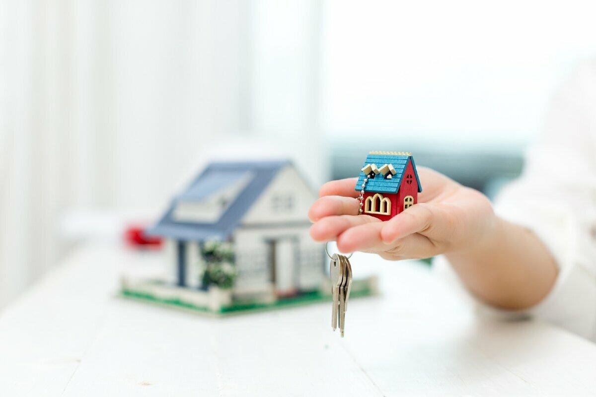 В числе 30 регионов, где заемщики берут наибольшее количество ипотечных кредитов названа Калмыкия