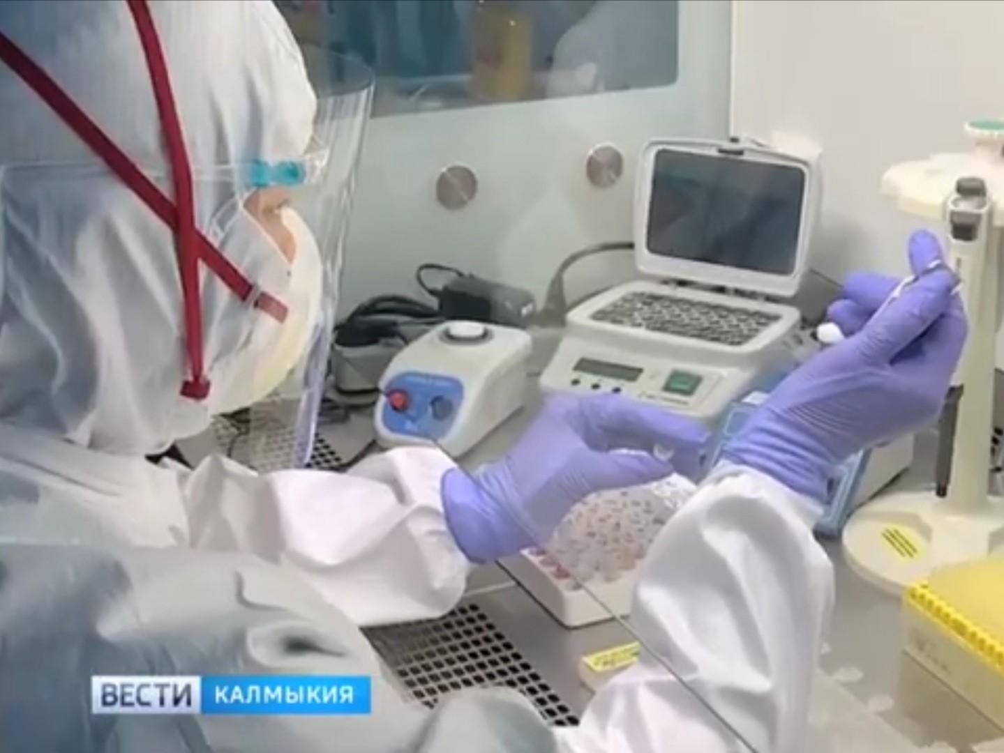 По данным оперштаба на 19 июля выявлено 108 случаев заражения новой коронавирусной инфекцией