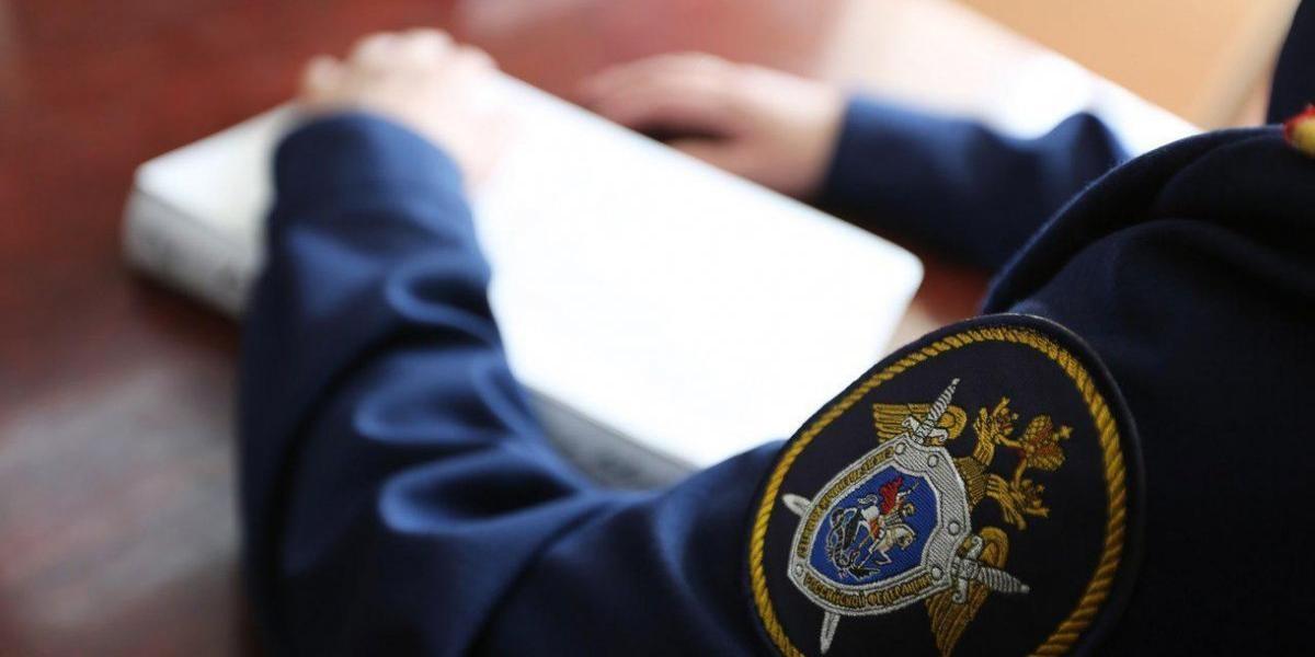 В рамках расследования уголовного дела, возбужденного по факту хищения, задержан 39-летний житель Калмыкия