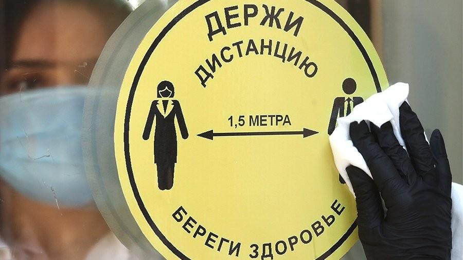 В Калмыкии продлен режим ограничений до 15 августа включительно