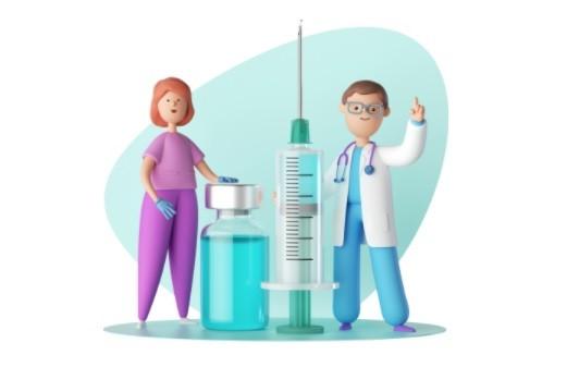 Сегодня начинается просветительская кампания «Разберемся в вакцинах вместе»