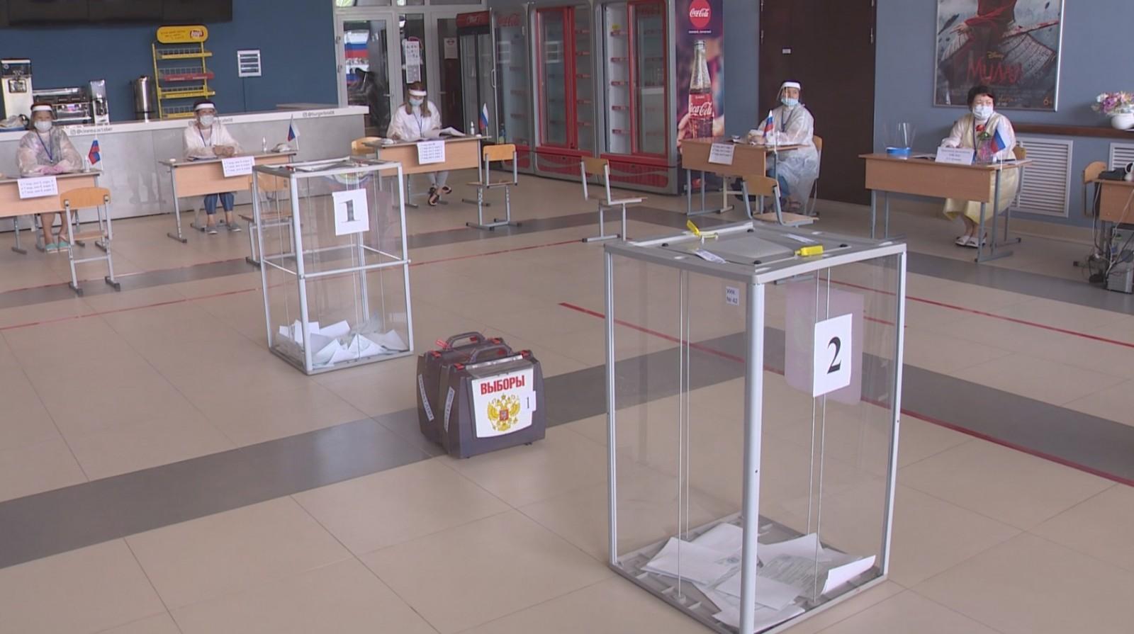 Сегодня завершается приём документов от кандидатов на выборы депутатов Государственной думы