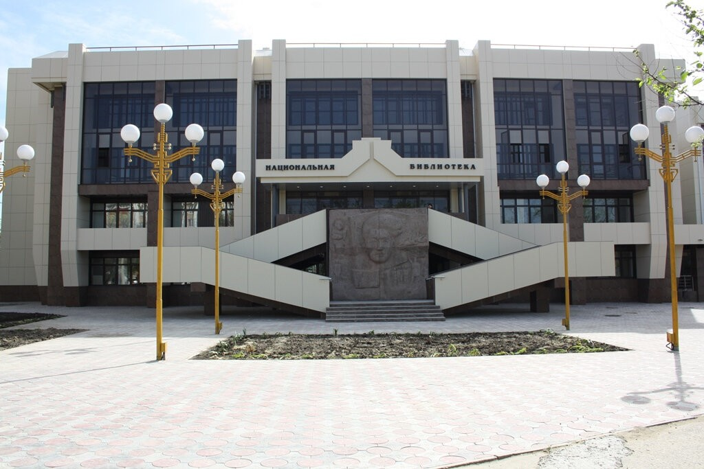 Симбиоз музея и библиотеки
