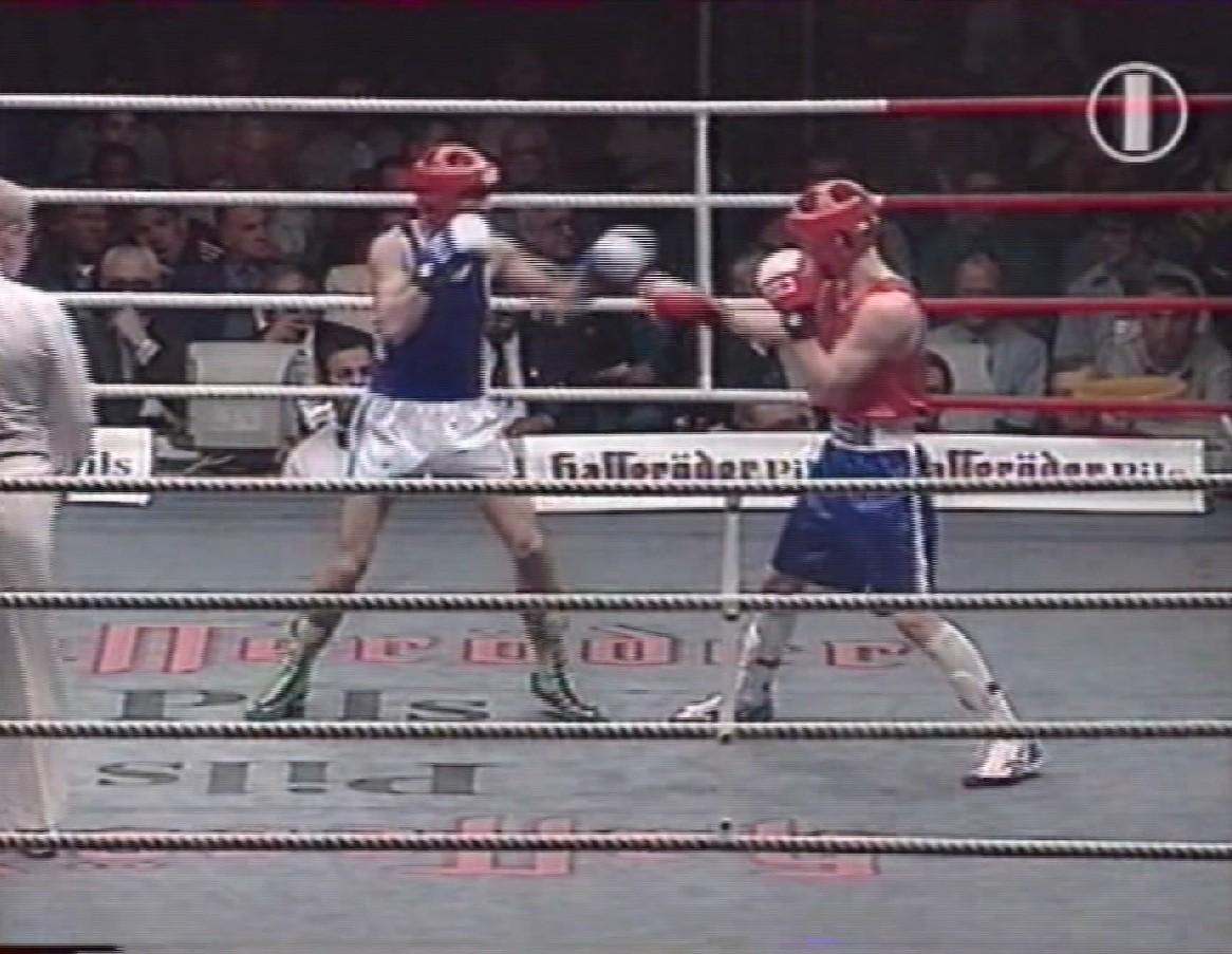 Сегодня – международный день бокса