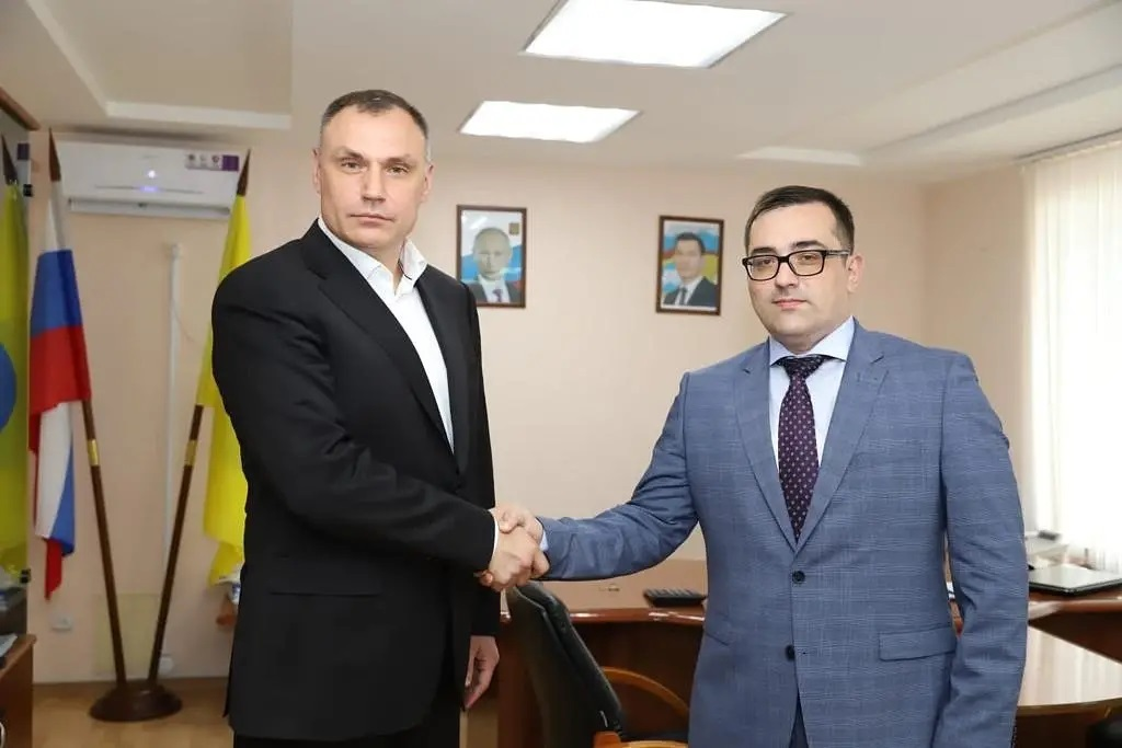 Исполняющим обязанности Министра по строительству, транспорту и дорожному хозяйству республики назначен Антон Рубанов