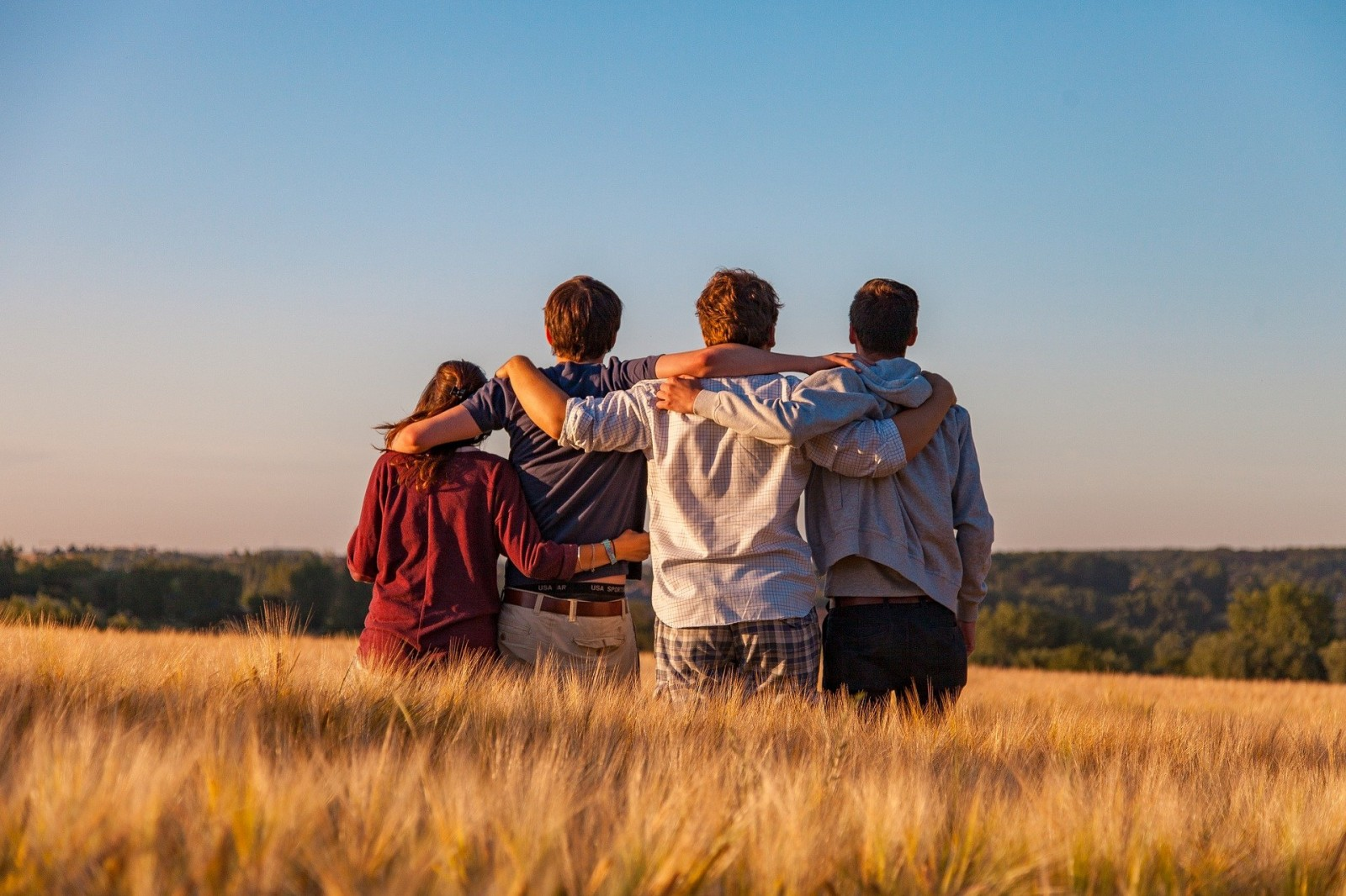 Сегодня – Международный день молодёжи