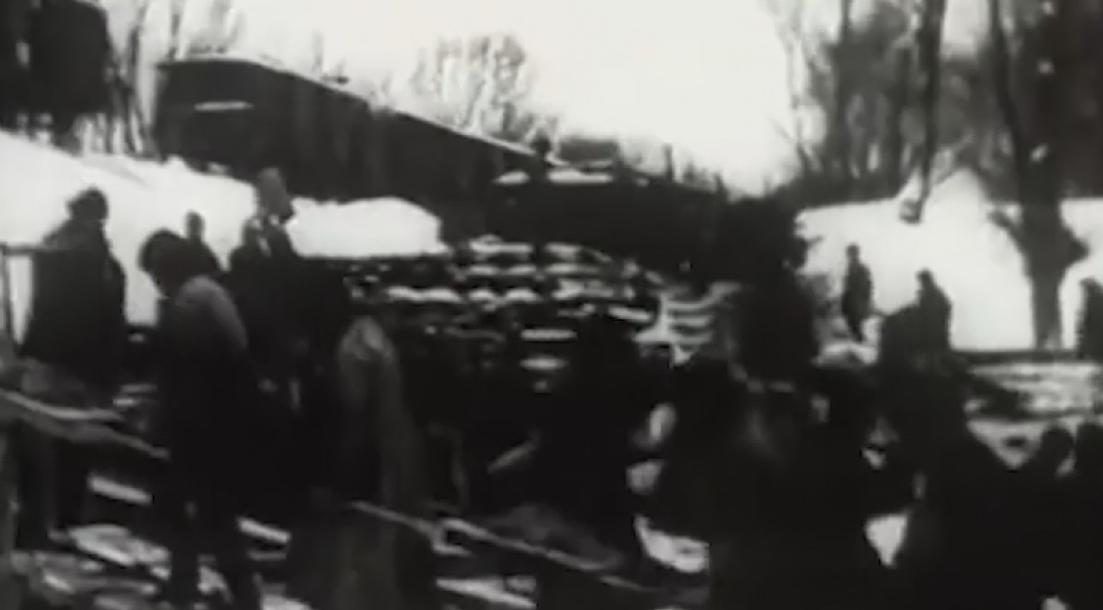 Сегодня - День памяти трудового подвига народов Калмыцкой АССР в годы Великой Отечественной войны