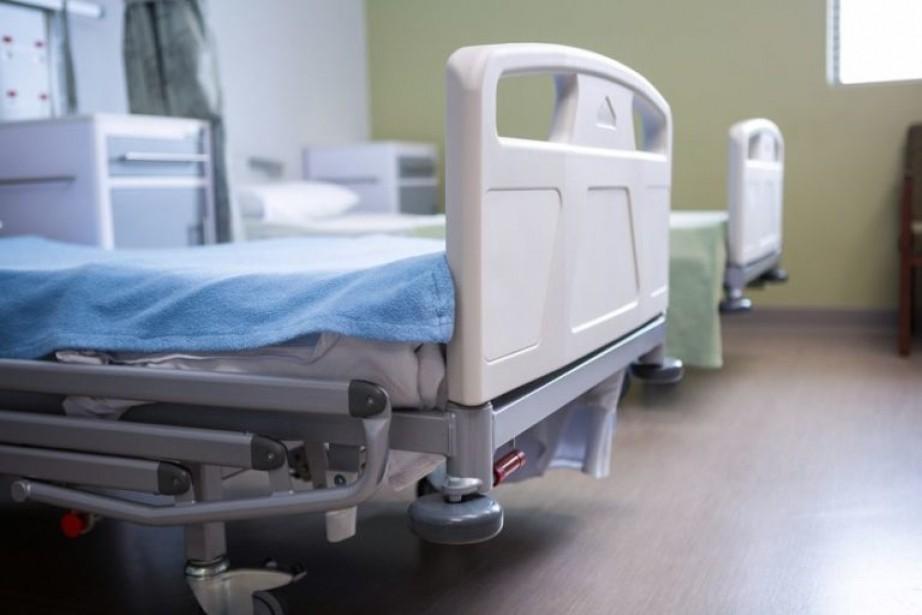 В Лагани откроют дополнительные койки для короновирусных пациентов