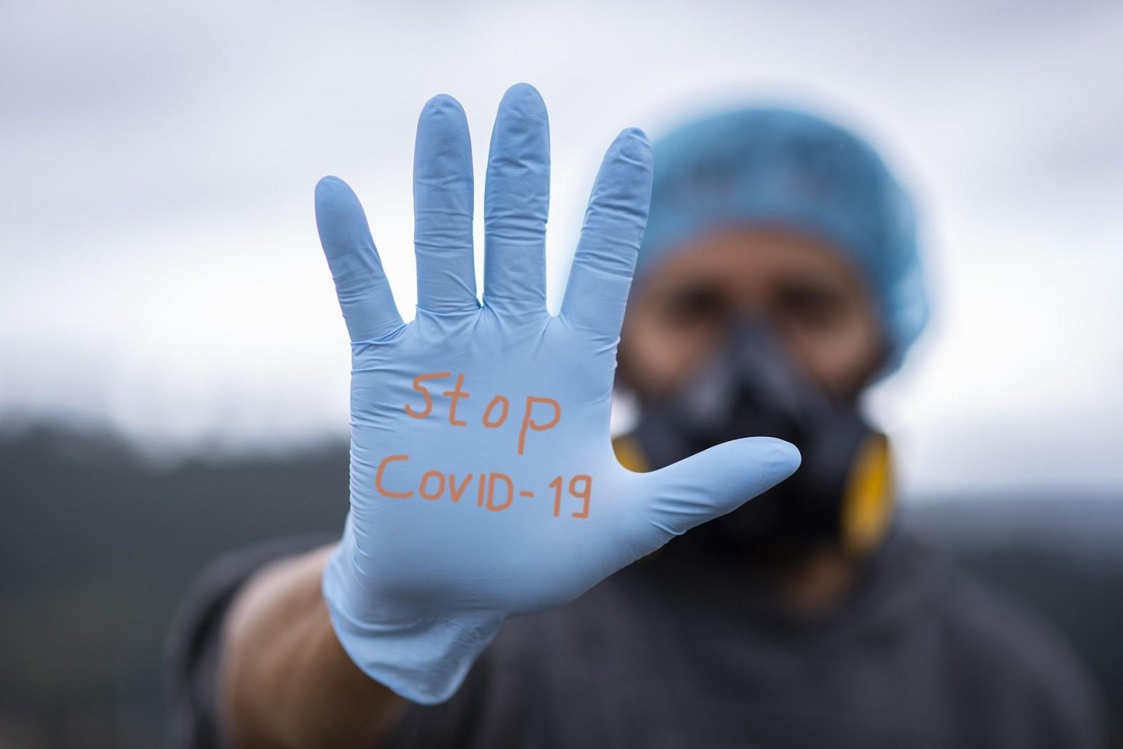 В регионе наблюдается снижение темпов заболеваемости по коронавирусу