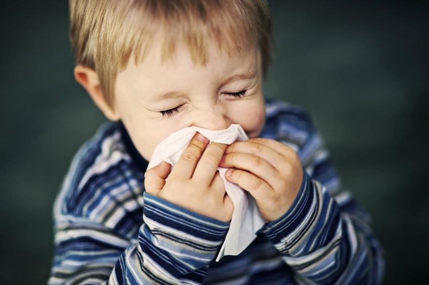 В Калмыкии отмечают случаи заболевания коронавирусом среди детей
