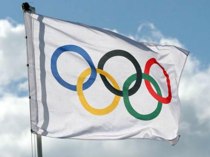 Сегодня Всероссийский Олимпийский день