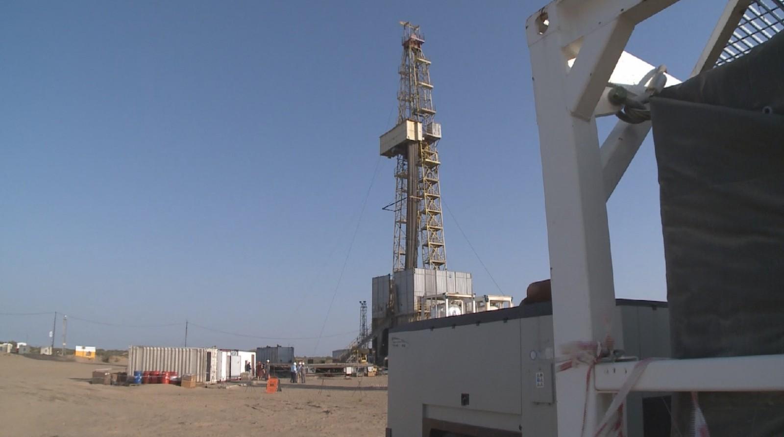 Калмыкия может стать крупным нефтегазовым регионом России