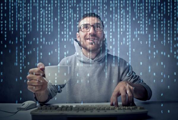 Сегодня в России День программиста