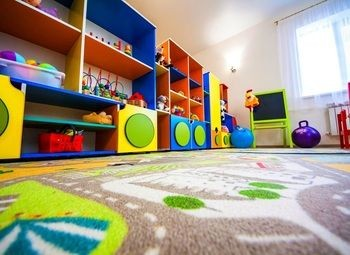 В детских садах степной столицы появляются дополнительные места