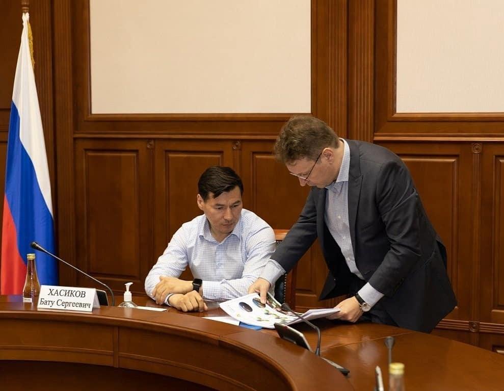 Сегодня состоялась экспертная сессия по развитию туризма и индустрии гостеприимства