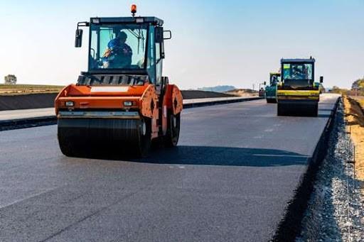 «Безопасные и качественные автомобильные дороги». В Калмыкии продолжается реализация Национального проекта